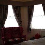 Room 2 - double deluxe room