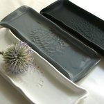 Julie Tzanni Ceramic Art and Jewelry