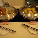 雞蛋火腿腸,選擇不多就是簡單!