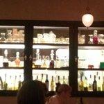 Bar at Marcel's