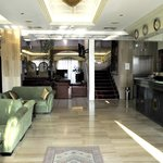 Foto de Abjar Hotel Amman