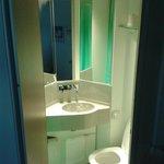 Titchy Bathroom II