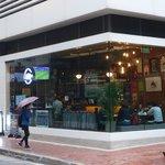 The Cottage Gastropub - Hong Kong