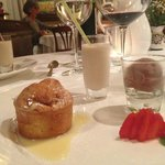 Malu's divine desserts!