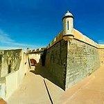 Castillo de San Antonio de la Eminencia
