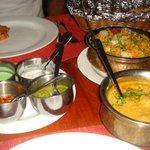 crevettes Goa
