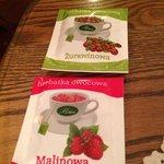 ホテルで飲んだこの紅茶、美味しかった(*^^*)