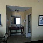 Foto de Hampton Inn & Suites Woodward