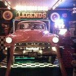 Legends Restaurant Foto