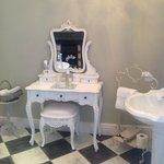 Bathroom furniture pure quality