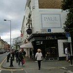 Photo of PAUL Gloucester