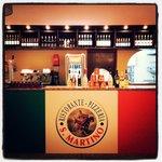 Ristorante pizzeria san martino albufeira