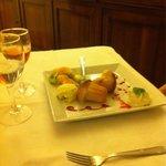 Photo de Hotel Restaurant du Midi