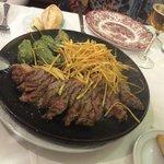 Restaurante De Sal