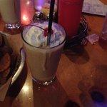World's Best Milkshake