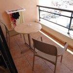 neue Terrassenmöbel