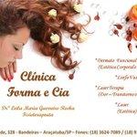 Clinica Forma & Cia Dra. Leila