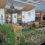restaurante indiano Boghali