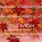 Promoção Outono & Inverno
