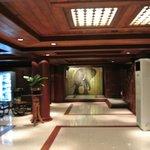 Lobby / Lift