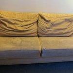 le beau canapé lit
