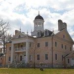 The Hampton Mansion