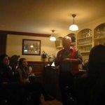 Philip our Storyteller