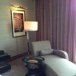 Room Comfi Chair.. With Mood lightings
