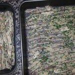 cannolicchi al forno