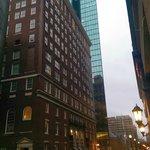 Hotel 140 exterior