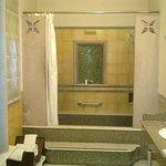 Usha Kiran Palace:Bathroom