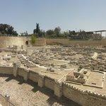 модель Иерусалима