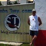 Scuba Tony