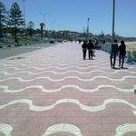 The Promenade, Plage de Sidi Bouzid