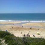 Sidi Bouzid Beach (Plage de Sidi Bouzid)