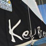 """Key Breeze"" Sailing"