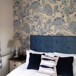 A Comfy Luxe Room - Bedroom 6
