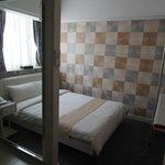 Creaky Beds