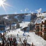 Lion Square Lodge at the Gondola - Ski-in / Ski-out