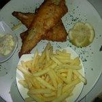 #Hake & Chips
