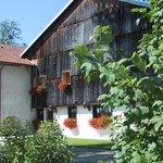 Authenticité, calme et nature au Pré Oudot