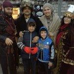 famille allani2014