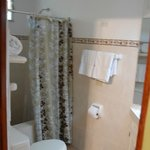 salle de bains COLIBRI