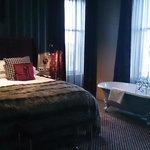 Room 403 - club room