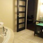 Bathroom 119