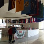Nat'l Constitution Center is AWESOME