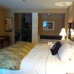 room 104 suite