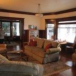 Foto de Cedar Cove Inn