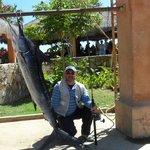 Pesca en La Playita