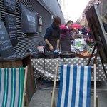 Maltby Street Food Market - Gourmet Food